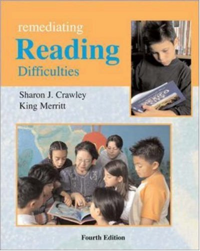 9780072823226: Remediating Reading Difficulties