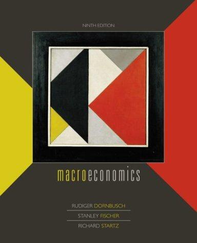 9780072823400: Macroeconomics