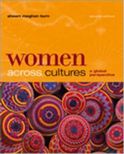 9780072826739: Women Across Cultures: A Global Perspective
