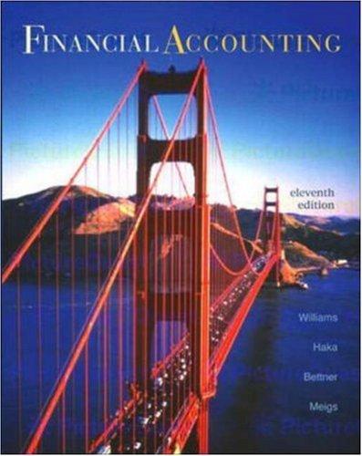 9780072826760: Financial Accounting w/ Net Tutor & PowerWeb
