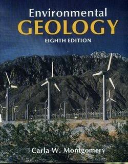 9780072826913: Environmental Geology