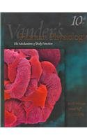 9780072827415: Vander's Human Physiology: The Mechanisms of Body Function