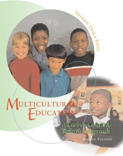 9780072827880: Multicultural Education