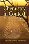 9780072828351: Chemistry In Context: Applying Chemistry To Society