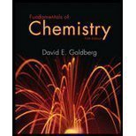 9780072828504: Fundamentals of Chemistry