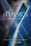9780072828627: The Physics of Everyday Phenomena: A Conceptual Introduction to Physics
