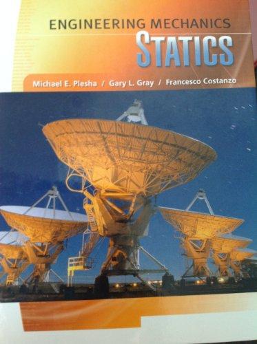 9780072828658: ENGINEERING MECHANICS: STATICS