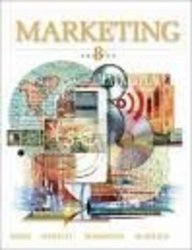 9780072828801: Marketing (McGraw-Hill/Irwin Series in Marketing)