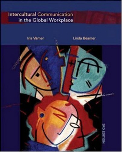 9780072829228: Intercultural Communication in the Global Workplace