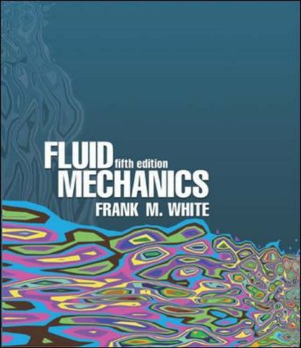 9780072831801: Fluid Mechanics with Student Resources CD-ROM