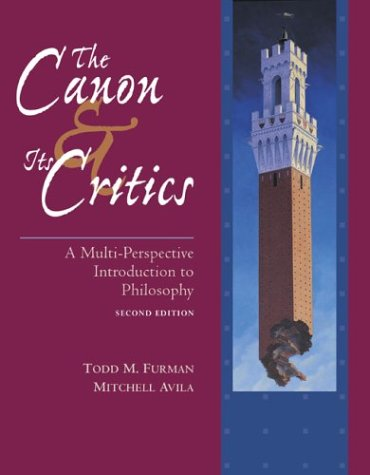 9780072832372: The Canon and Its Critics
