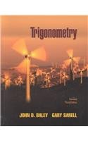 9780072833379: Trigonometry: Revised Third Edition