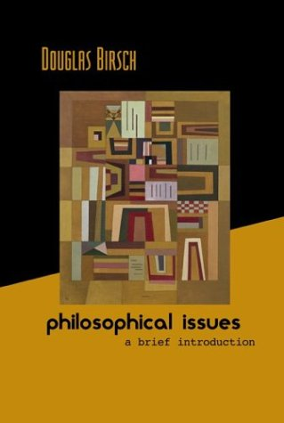 9780072833508: Philosophical Issues: A Brief Introduction with Free Philosophy PowerWeb