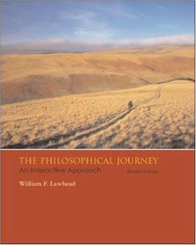 9780072833522: The Philosophical Journey: An Interactive Approach with Free Philosophy Powerweb