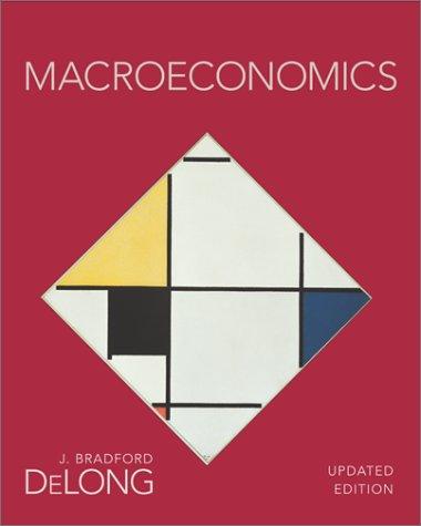 9780072835748: Macroeconomics