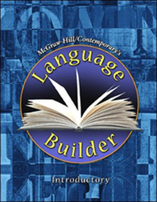 9780072835861: Language Builder (Introductory)