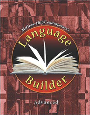 Language Builder - Advanced: Contemporary; McGraw-Hill Education