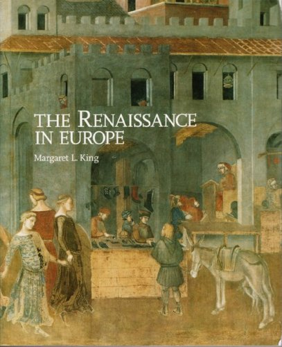 9780072836264: The Renaissance in Europe