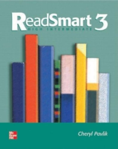 9780072838978: ReadSmart 3: High Intermediate