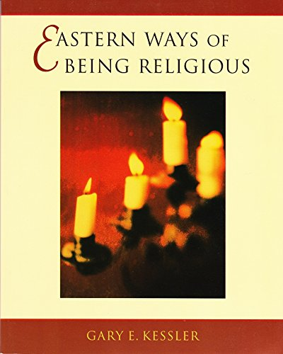 9780072840919: Eastern Ways of Being Religious