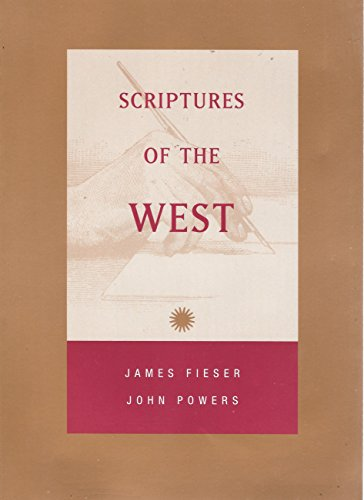 9780072840957: Scriptures of the West