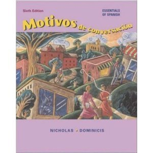 9780072842784: Student CD-ROM Program to accompany Motivos de conversacion