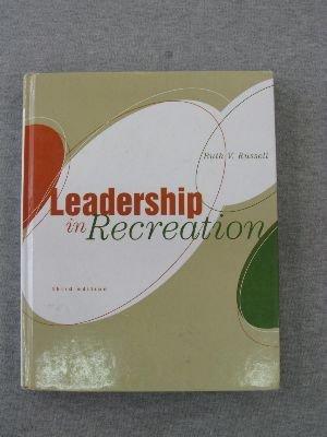 9780072843880: Leadership in Recreation