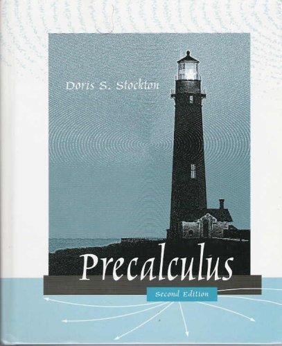 9780072843972: Precalculus