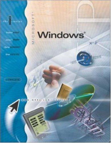 9780072843996: I-Series: MS Windows XP: Complete