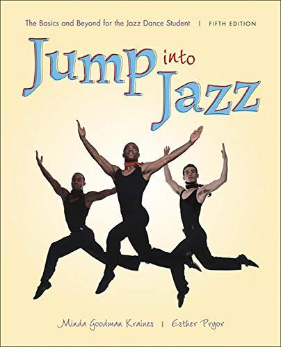 Jump into Jazz: The Basics and Beyond: Pryor, Esther, Kraines,