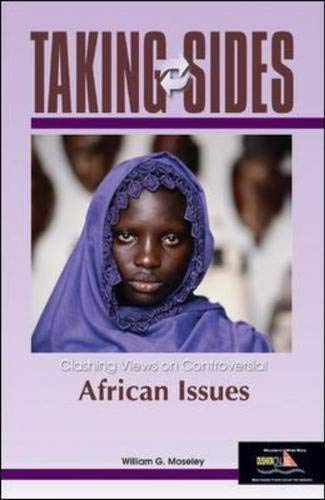 9780072845174: Taking Sides: Clashing Views on Controversial African Issues (Taking Sides)