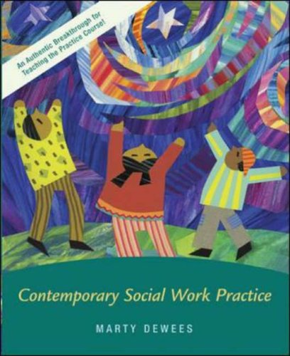 9780072845983: Contemporary Social Work Practice