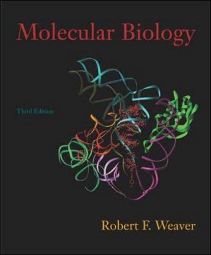 9780072846119: Molecular Biology