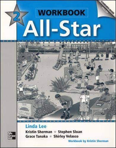 9780072846751: All-Star, Book 2: Workbook (High Beginning) (Bk. 2)