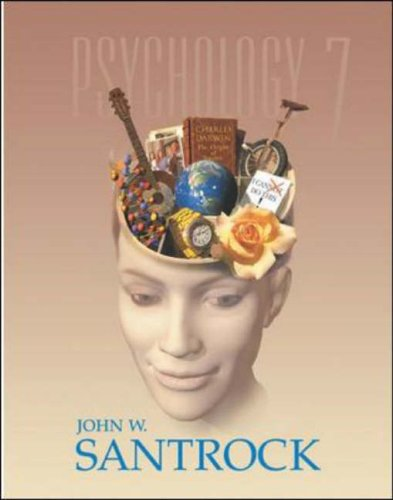 9780072847338: Psychology: With In-Psych CD-ROM and PowerWeb