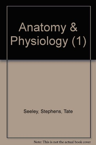 9780072848588: Anatomy & Physiology (1)