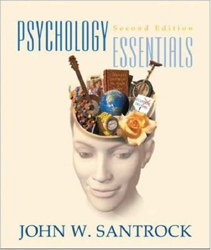 9780072849882: Psychology: Essentials