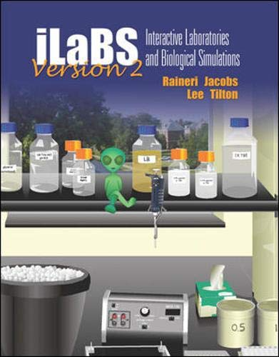 9780072850123: iLaBS Version 2.0 CD & Workbook