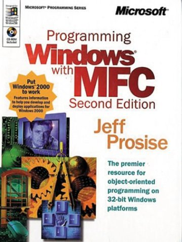 9780072850574: Programming Windows with MFC