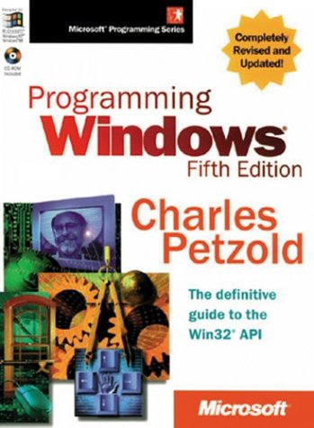 9780072850581: Programming Microsoft Windows