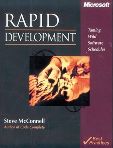 9780072850604: Rapid Development