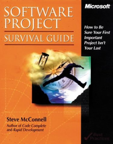 9780072850611: Software Project Survival Guide