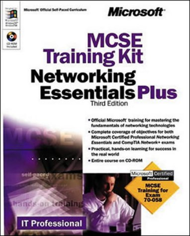 9780072850628: Als Networking Essentials Plus (Microsoft Press Academic Learn)