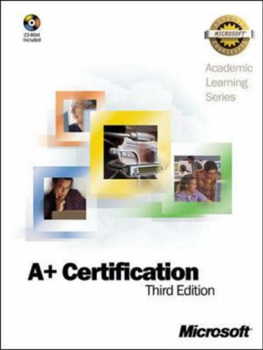 9780072850826: Als A+ Certification