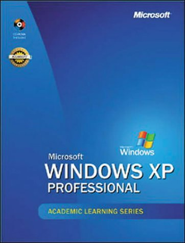 9780072850888: Als Microsoft Windows Xp Professional (Microsoft Press Academic Learn)
