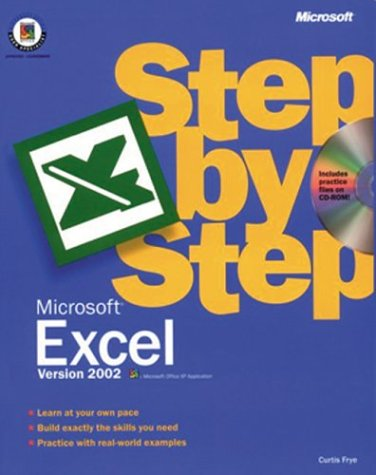 9780072851175: Microsoft Excel 2002 Visual Basic for Applications- Step By Step