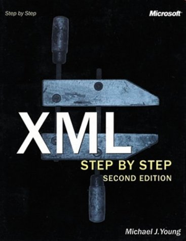 9780072851274: Xml Step by Step