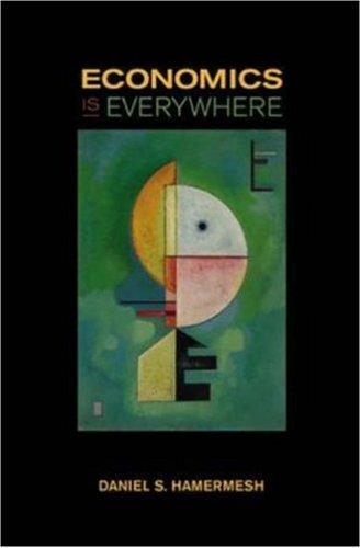 9780072851434: Economics Is Everywhere