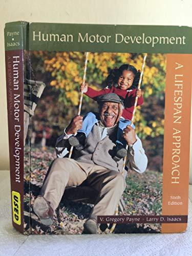 9780072851694: Human Motor Development: A Lifespan Approach