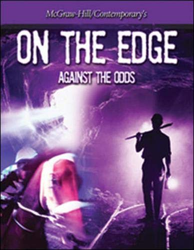 Against the Odds: Student Text (On the Edge) (007285197X) by Billings, Henry